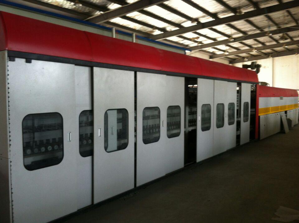 苏州玖鑫二手玻璃机械企业形象图片